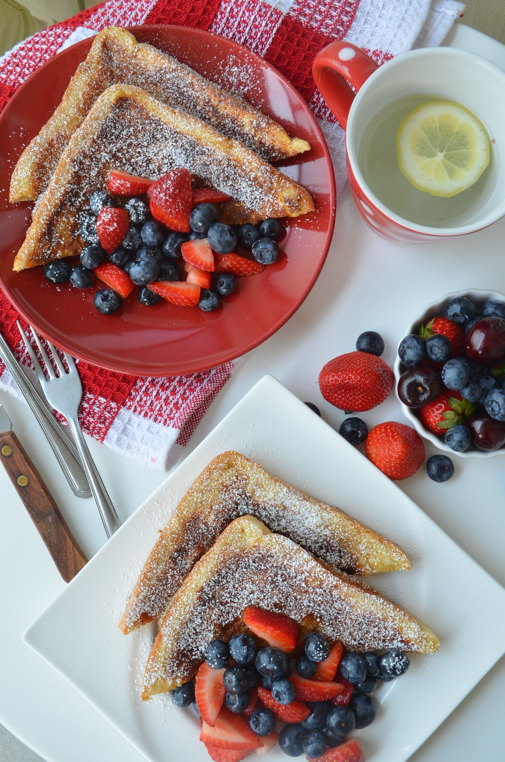 Classic French Toast Small Batch