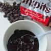 Chocolate Ganache usingmilk