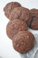 Easy Cookie Brownie Recipe