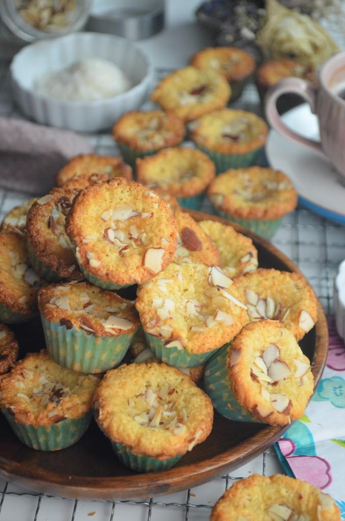 Filipino Coconut Macaron SweetNSpicyLiving