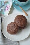 Fudge Cookie By SweetNSpicyLiving.com