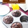 Jumbo Banana Chocolate Sponge Muffin2