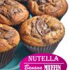 Nutella Swirl Banana Muffin3