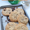 Oatmeal Raisins Cookie 2