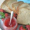 Homemade Strawberry Jam No Preservative