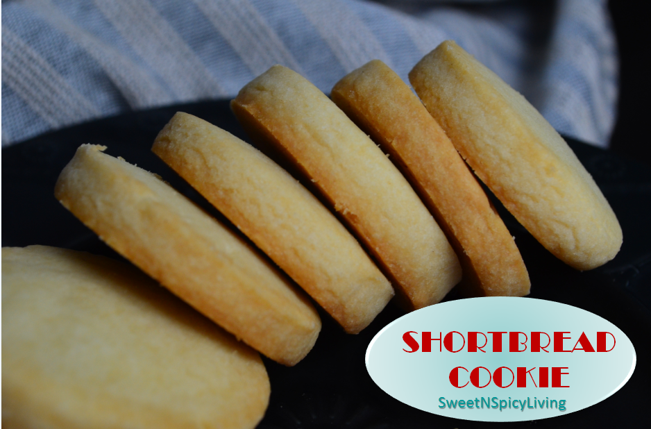 Shortbread Cookie 3