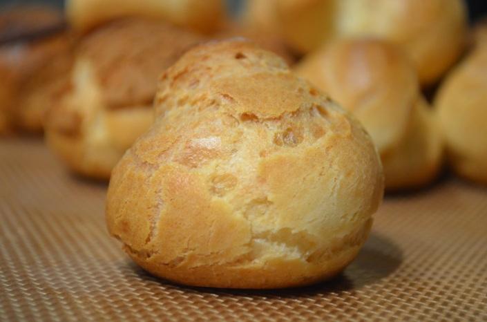 Cream Puff/Profiteroles