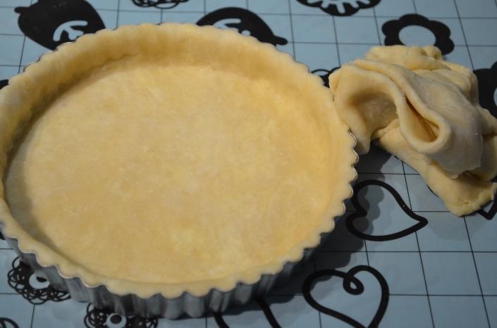 Homemade Flakey Pie Crust