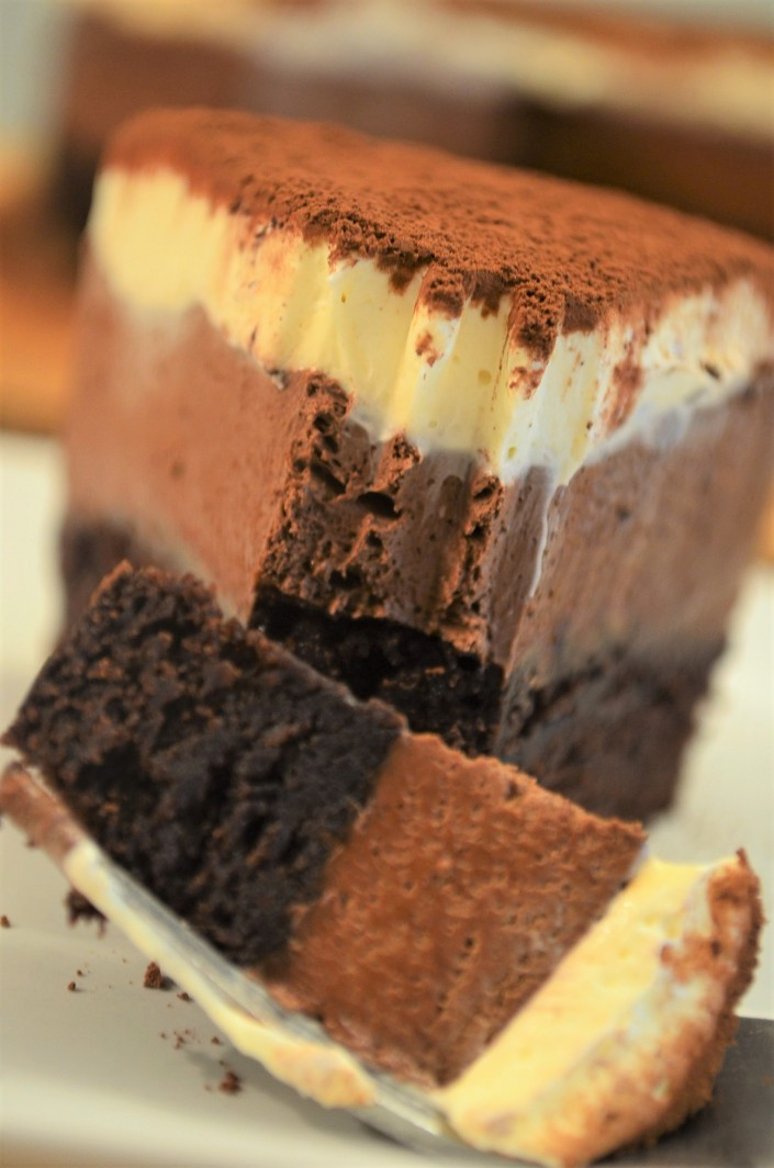 Chocolaate Mousse