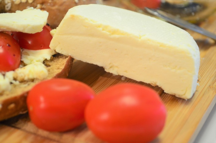 Simple Homemade Cheese