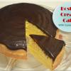 Boston Cream Cake2