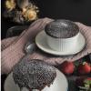 Chocolate Mug Cake4