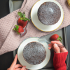 Chocolate Mug Cake5