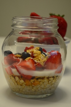 Overnight Oatmeal Recipe (Small Batch)