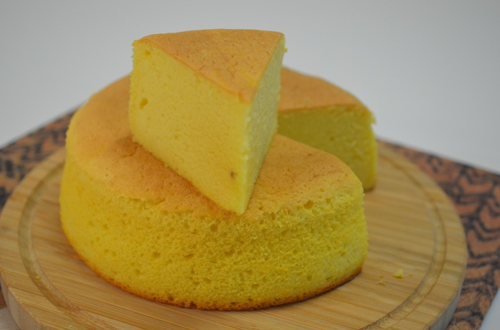 Small Batch Ogura Cake