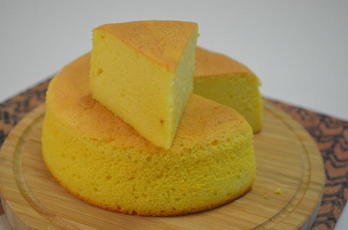 Small Batch Ogura Cake