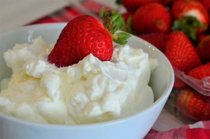 Tips How To Make Homemade Whipped Cream