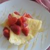 Basic Sweet Crepe