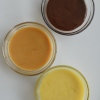 Small Batch Chocolate Mousseline Cream