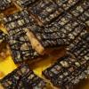 Almond Shortbread BarRecipe