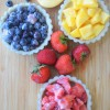 Mini Berries FruitPie
