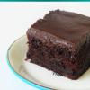 Zucchini Chocolate Cake2