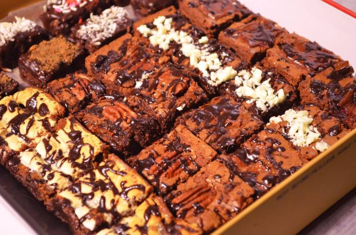 Basic Brownies Recipe