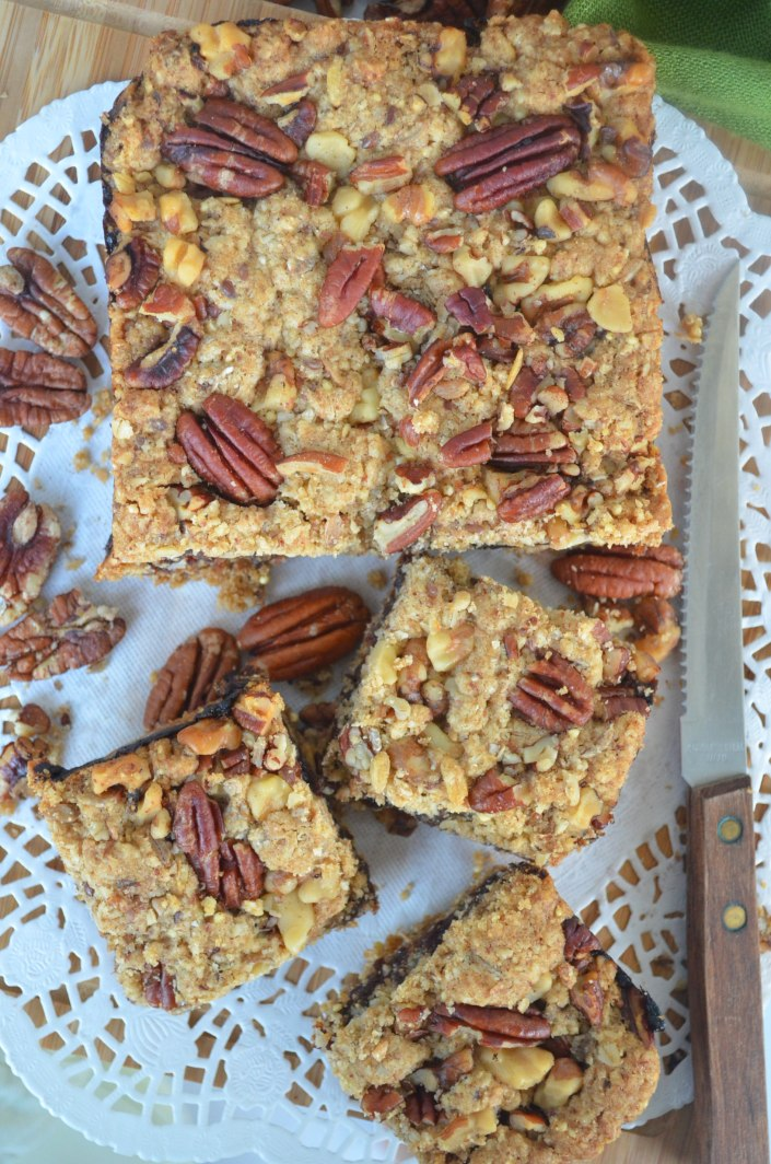 Dates Oats Bar Small Batch
