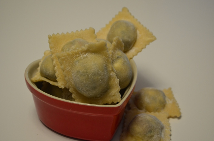 Ravioli Dough Recipe