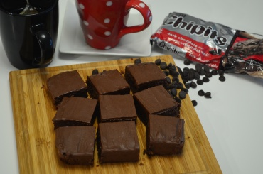 Best Fudgy Brownie