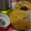 Moroccan Spiced Hummus