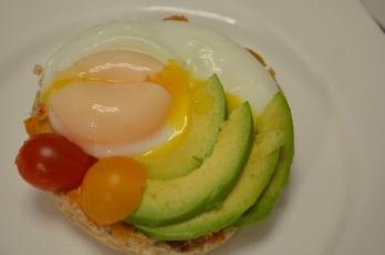Poached Egg - Medium Soft