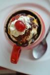 Brownie Alamode (Small Batch)