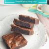 Fudgy Brownie 3