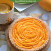 Mango Custard Tart1