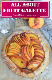 Peach Galette 3