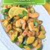 Zucchini and Shrimp Stir Fry3