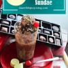 Chocolate Brownie MugSundae