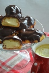 Classic Eclair (Mini and Small Batch)