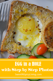 Egg In a Hole