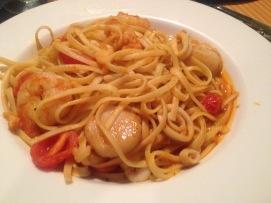 Syrah : Seafoods Restaurant