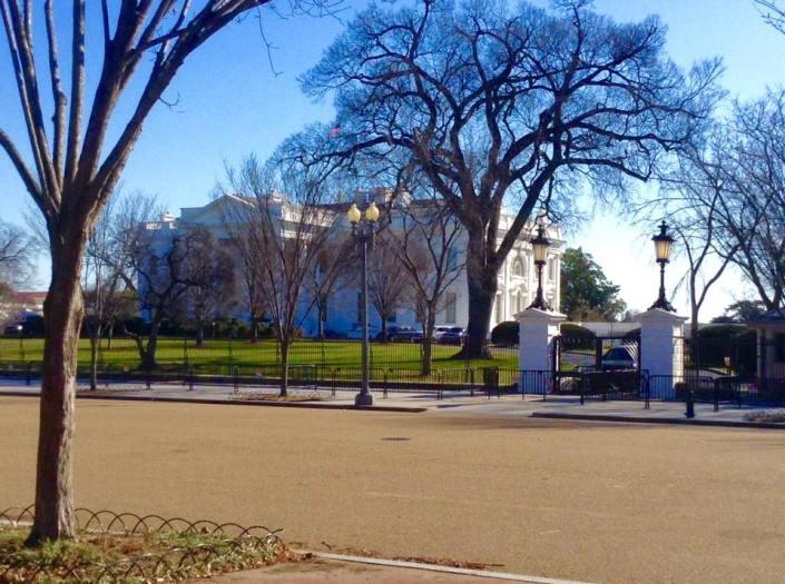 Visit Washinton DC