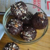 Almond Truffles (Small Batch)