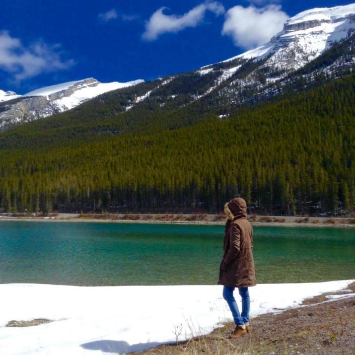 Canmore, Alberta calgary