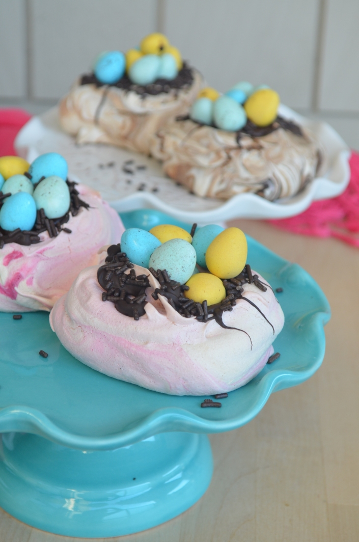 How To Make French Meringue By SweetnSpicyLiving