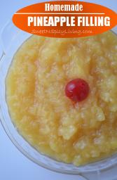 Pineapple Filling 2