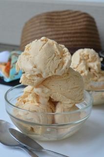 Dulce DeLeche Ice Cream