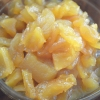 Homemade Apple Pie Filling by SweetnSpicyLiving.com
