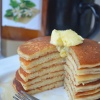 Low Carbs Almond Pancake