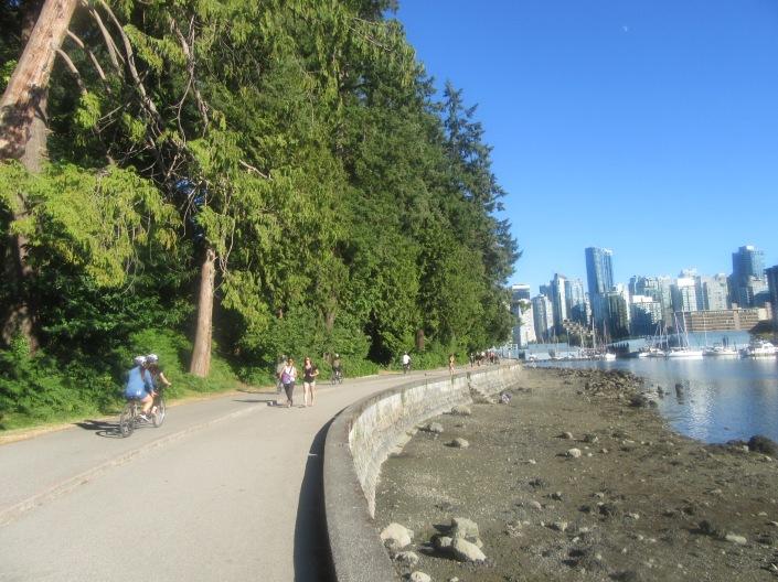 Stanley Park, Vancouver BC